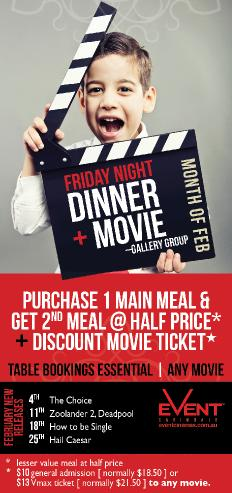 MovieMealDeals